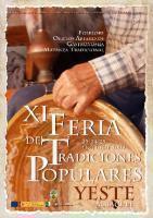 Cartel Feria de las Tradiciones 2009